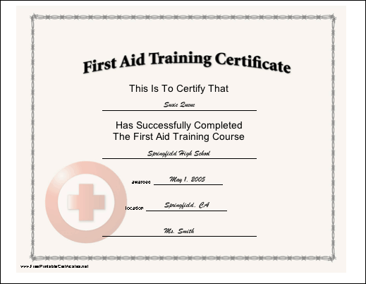 Welding Certification Types Template besides Ex le Cpr And First Aid Certification For Child Care further Chart Of Accounts Template further Newsletter Templates For Microsoft Word together with Logo S les. on training templates and samples